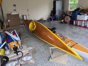 Chesapeake kayaks