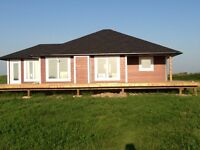 Lease to Own New House @ Blackstrap Lake