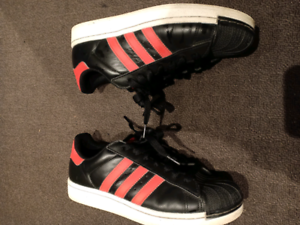 Adidas Superstar sz 7.5us Men