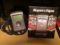 Superchips Tuners for Ford vehicles