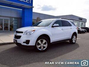 2014 Chevrolet Equinox 1LT  AWD-One Owner-Sold and serviced here