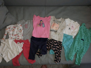 9 month baby girl outfits