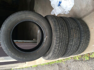 P195 65R 15 Summer Tires