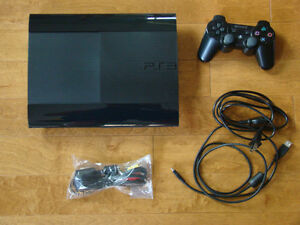 Playstation 3 - 500Gb - MINT Belleville Belleville Area image 4