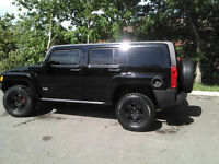 2008 HUMMER H3 Other