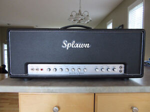 Amps For Sale Or Trade (Splawn, Fender, Gibson, Vox, H&K)