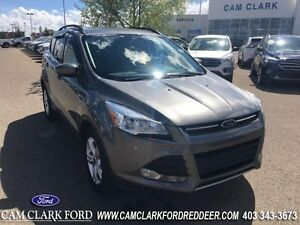 2014 Ford Escape SE   Rear Parking Aid Power Drivers Seat