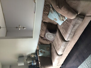 Gently used Sofa ready to go