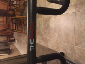 The Rack all in one gym