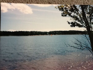 Land and cottage for sale on Mill River pei