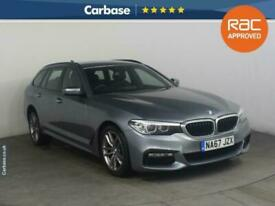 image for 2017 BMW 5 Series 520d M Sport 5dr Auto Touring  ESTATE Diesel Automatic