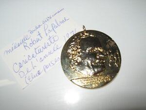Médaille LaPalme