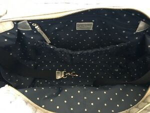 Kate Spade Stevie Diaper Bag- $225 Kitchener / Waterloo Kitchener Area image 3
