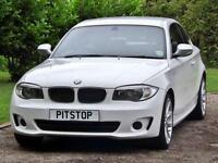 BMW 1 Series 118d 2.0 Exclusive Edition DIESEL MANUAL 2013/62