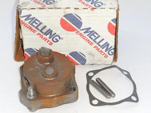 VW Karmann Ghia 1.6L 1968-1971 High Volume Oil Pump M79AHV