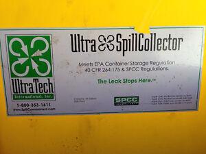 UltraTech Ultra-Spill collector