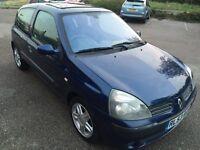 Clio 1.5 diesel .2004
