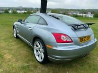 2003 Chrysler Crossfire 3.2 V6 2dr Auto COUPE Petrol Automatic