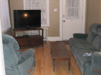 Fully Furnished Wkly/or/Mnthly Apt. Rental Timmins Dec. 1st
