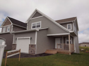 Lovely 4 bedroom home in popular subdivision in Halifax
