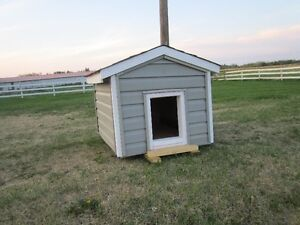 Hand crafted dog houses for sale