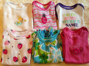 Baby girl cloth 3 months