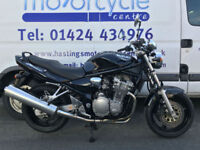 Suzuki GSF600 Bandit / Naked 600cc / Nationwide Delivery / Finance