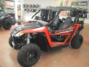 2016 Arctic Cat Wild Cat Trail,No Brainer BLOW OUT