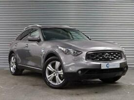 image for 2012 Infiniti FX 3.0 TD GT 5dr SUV Diesel Automatic