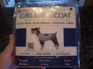 Anti Anxiety & Calming Coat For Your Dog (XS)