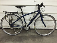 Cannondale Touring Bicycle