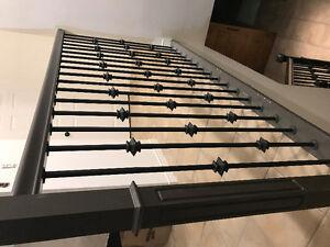 Barreaux d'escalier à moitié prix