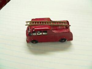 plusieurs voiture Lesley de matchbox