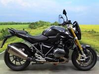 BMW R1200R 2016 **Nice spec one owner example**