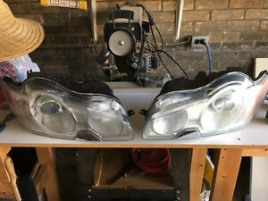 Jaguar XF headlights  Kitchener / Waterloo Kitchener Area image 2