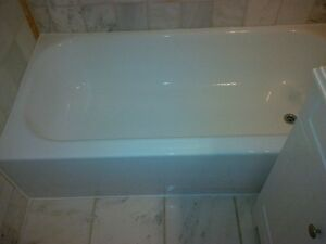 THE TUB GUY   BATHTUB REGLAZING $340.00 PLUS HST London Ontario image 7