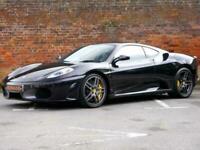 2009 Ferrari F430 F1 Coupe - DEPOSIT TAKEN - WE WANT SIMILAR CARS COUPE Petrol A
