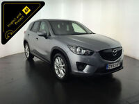 2013 63 MAZDA CX-5 SPORT NAV D 4X4 1 OWNER SERVICE HISTORY FINANCE PX WELCOME