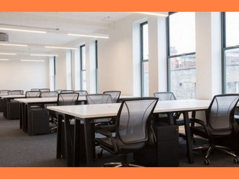 ( W1W - Marylebone ) Serviced Offices to Let - £ 879