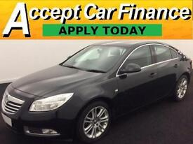 Vauxhall/Opel Insignia 1.8i 16v VVT 2010MY Exclusiv FROM £20 PER WEEK!