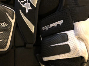 Brian's Goalie chest protector Junior size for sale