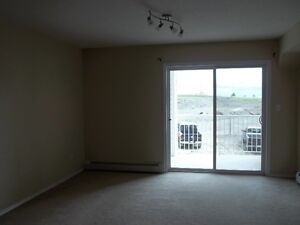 Sylvan Lake Two bedroom Condo available July 1st