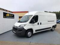 Citroen Relay 2.2HDi ( 130 ) 2014MY 35 L3H2 Enterprise