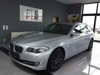 BMW 520d Head-up*Leder*Kamera*St.Heizung*