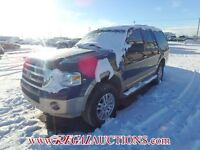 2011 FORD EXPEDITION 4D 4WD 5.4L
