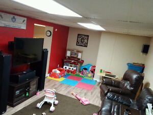 FOR RENT BASEMENT APARTMENT  | MOUNTAIN MOHAWK COLLEGE  JULY 2ND