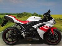 Yamaha YZF R1 2008 **Superb example in original condition!**