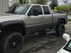 2000 GMC Sierra 1500 Other