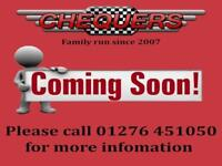 Ford Focus Titanium Estate 1.0 Manual Petrol