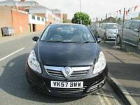Vauxhall Corsa 1.2i 16v Life Hatchback 3d 1229cc